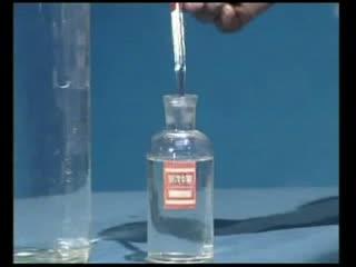 人教版 八年级物理下册 气球浮沉-实验演示