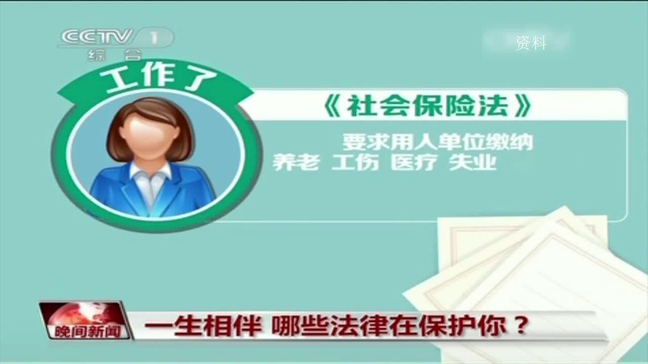 4.9.2法律保障生活-道德与法治七年级下册(部编版微课堂)
