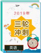 冲刺2019届中考英语专题汇编
