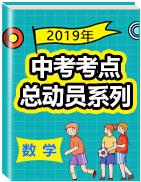 2019年中考数学考点总动员系列
