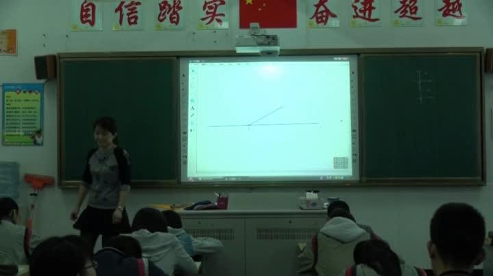 苏科版 八年级数学上册 等腰三角形存在性问题-视频公开课