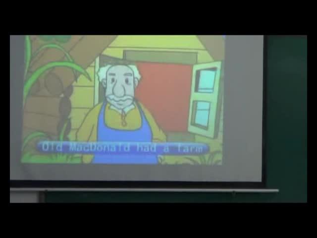 译林牛津教材  七年级英语上册 Unit 8 reading (一) 周敏霞-视频公开课
