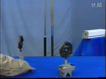 人教版 八年级物理下册 7.2弹力 形变与微小形变-视频实验演示