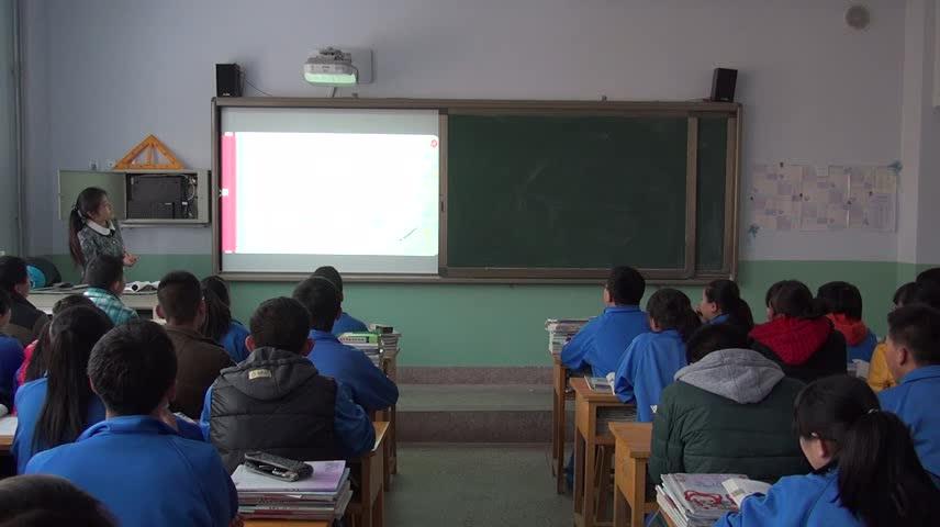 人教版 高二语文选修 《语言文字应用》第三课 第一节:人之初、本为画-视频公开课