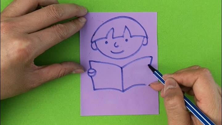 人美版 八年級美術下冊:藏書票制作-楊公水-視頻微課堂