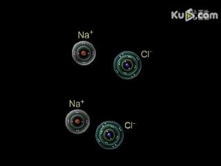 人教版 高一化學:鈉在氯氣中燃燒-視頻實驗演示