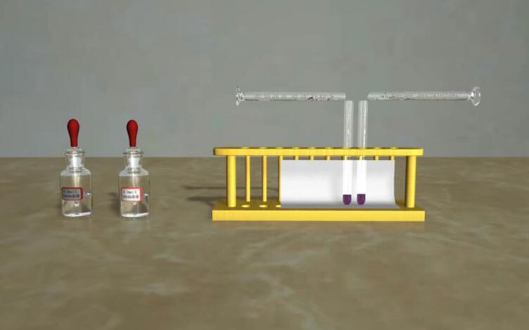 高中化學選修四實驗導學視頻素材:(10份) (共10份打包)-視頻素材