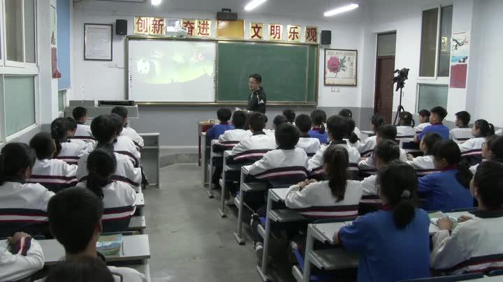 人教版 八年級生物上冊 第5單元 第3章《生物與仿生》-視頻公開課