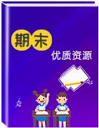 【期末优质资源】七年级地理期末备考高分必备(粤教版)