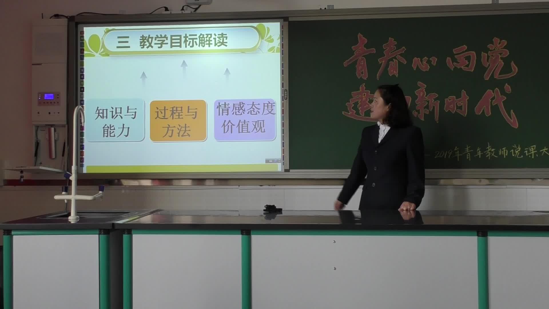 部编版 六年级语文下册  第6课 北京的春天-视频说课