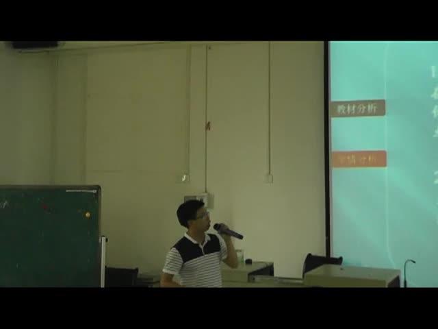 人教版 高一物理必修一 第二章 第五节《自由落体运动》-视频说课