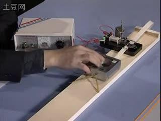 人教版 高一物理必修二 7.6实验:探究功与速度变化的关系-视频微课堂