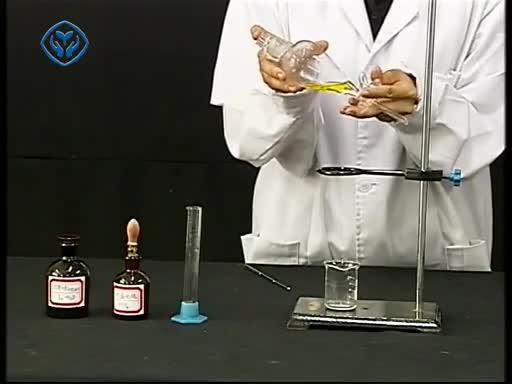 高考化学一轮复习:萃取和分液-实验演示视频