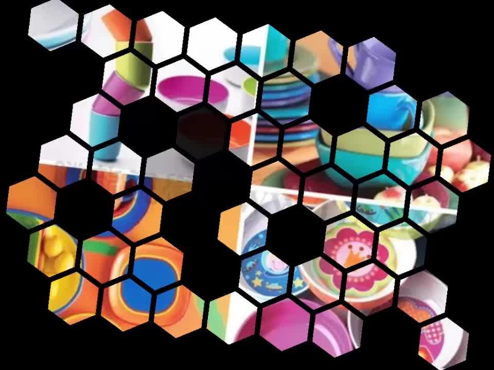 人教版 高一美术 《色彩的三要素》-视频微课堂