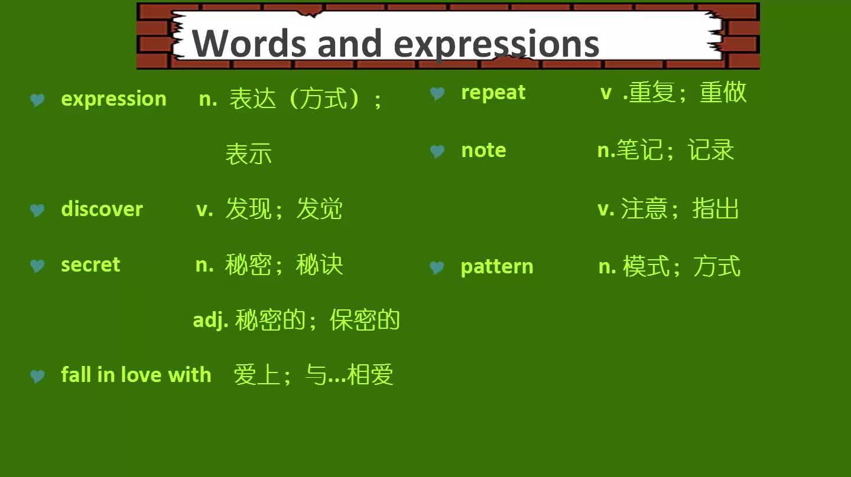 视频1.2 Section A 语言目标及考点-【慕联】初中完全同步系列人教版英语九年级全册