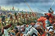 英法百年战争的起因有哪些?原来都是亲戚之间的家事