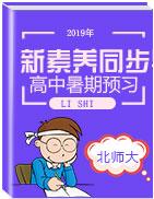 【新素养同步导学】2019-2020学年北师大版高中历史必修3(课件 讲义 含核心素养)