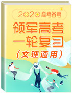 2020年领军高考数学一轮复习(文理通用)