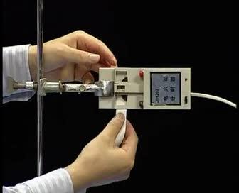 人教版 高一物理必修二 第七章 7.9节:验证机械能守恒定律2-实验演示视频
