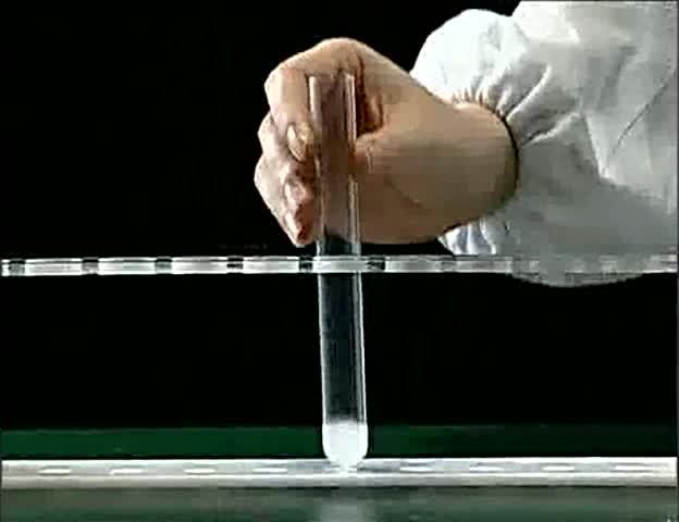 人教版 高二化學選修5 第三章 苯酚酸性-實驗演示視頻