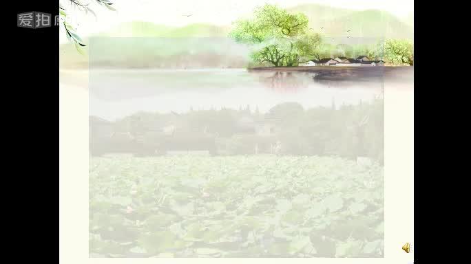 初二歷史:第19課 江南地區的開發-王磊-視頻微課堂