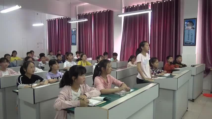 仁愛版 七年級英語下冊 Unit 6 《Our Local Area》-視頻公開課