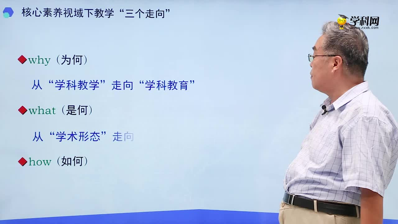 3.1 新教材教学策略-高中物理新教材解读