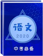 2020版语文新突破中考一轮复习 湖南专用