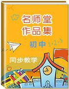 2019-2020学年初中英语同步教学资源——学科网名师堂作品集