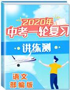2020年中考语文一轮复习讲练测(部编版)