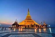 友善的佛教之国(国家人文地理)