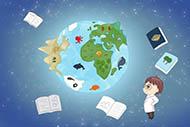 初中地理学习方法与技巧,轻松提高初中地理成绩