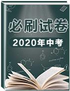 2020年中考必刷試卷