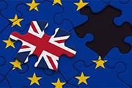 英国成功脱欧 欧盟地理中心再度转移