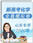 2020年新高考化學全真模擬卷(山東專用)