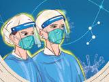 2020新型冠状病毒肺炎疫情作文素材大全