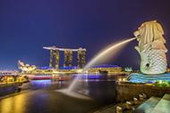 地理小常识:新加坡—花园式城市