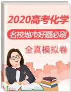 2020年高考化學【名校、地市好題必刷】全真模擬卷【學科網名師堂】