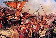 太平天国运动封了2000多个王 到底谁才是真正有用的王呢