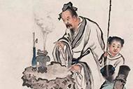 化学是变化的科学,读完列子,才知道化学在古代并非炼丹那么简单