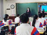 北京高三复学第一课:感恩责任与担当是关键词