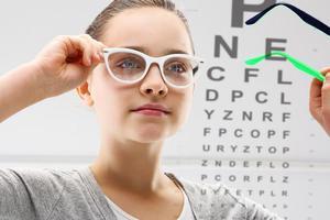 近视选专业是否受限?色盲色弱哪些专业不能报?