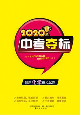 【中考夺标】2020中考化学模拟试题
