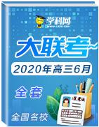 全國名校2020年高三6月學科網大聯考