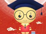 2019學科網中秋節宣傳圖