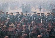 古代弱军是如何变成强军的 从秦军和湘军就能看出来一二