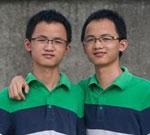 寒门双胞胎两兄弟一个北大一个交大
