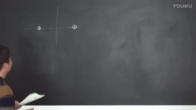 高考物理:同频陪伴教育 北京名师讲解高考物理 电场专题(二)-名师示范课