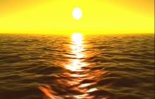 沪科版九年级物理第十二章第五节 全球变暖与水资源危机-微课堂视频