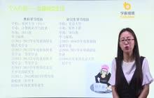 学霸讲专业 工学(计算机科学与技术专业)-【程序猿诞生记】-郑州大学 郭转转